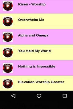 Israel Horton Worship Songs with Lyrics apk screenshot