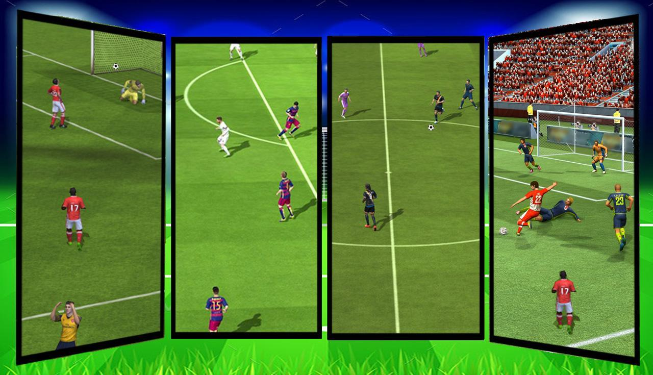 Dream League Soccer Classic Apk Download For Android