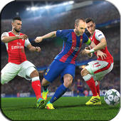 Pro Evolution Soccer 17 icon