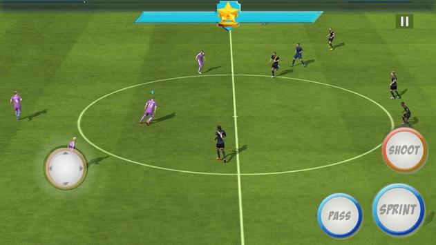 Pro Evolution Soccer 17 screenshot 2