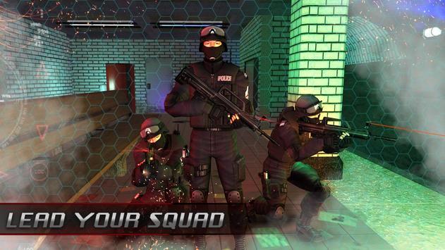 AntiTerrorist SWAT Sniper Team screenshot 2