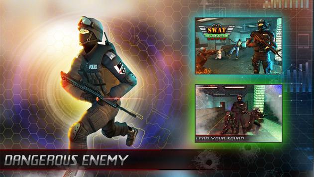 AntiTerrorist SWAT Sniper Team screenshot 3