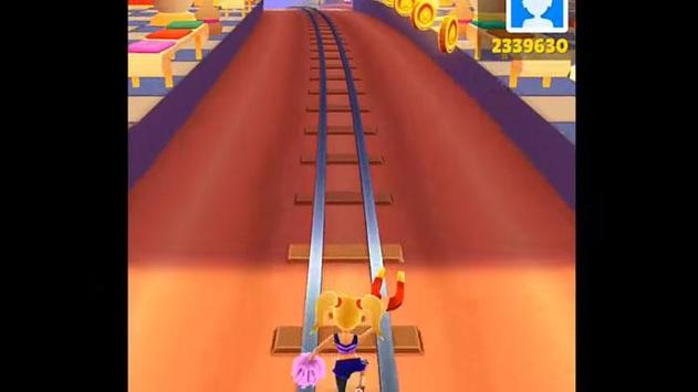 Guide for Subway Surfers poster