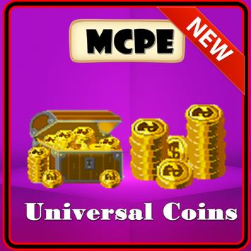 Universal Coins Mod For Mcpe For Android Apk Download