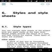 Robohelp 2015 User Guide icon