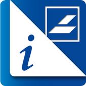 Rhenus Informations-App icon
