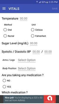 Concierged Medical - Dev screenshot 3