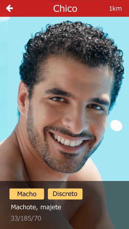 Bakala Free Spanish gay chat Apk