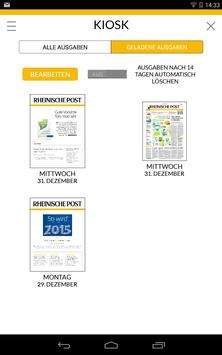 Rheinische Post screenshot 5