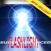 Flashlight Super Advanced icon