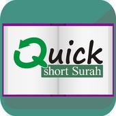 Quick Short Surah icon