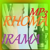 LAGU RHOMA IRAMA. icon