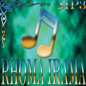 Rhoma Irama TOP Hits Mp3  Raja Dangdut icon