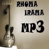 lagu rhoma irama icon