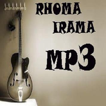 lagu rhoma irama poster
