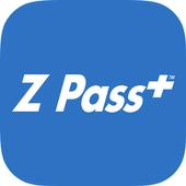 Z Pass+ icon