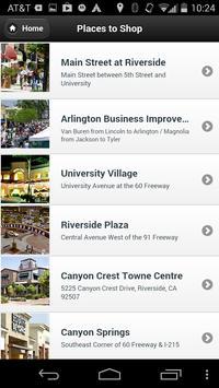Explore Riverside apk screenshot