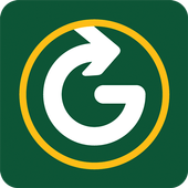 Greyhound Recycling icon