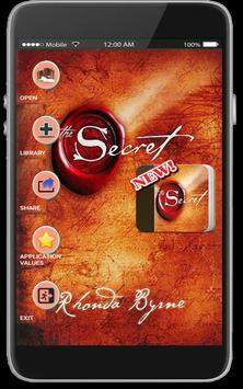 The Secret-Books-Rhonda Byrne screenshot 4