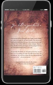 The Secret-Books-Rhonda Byrne screenshot 5