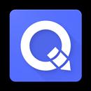 QuickEdit Text Editor - Writer, Code Editor APK