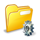 CM FILE MANAGER icon