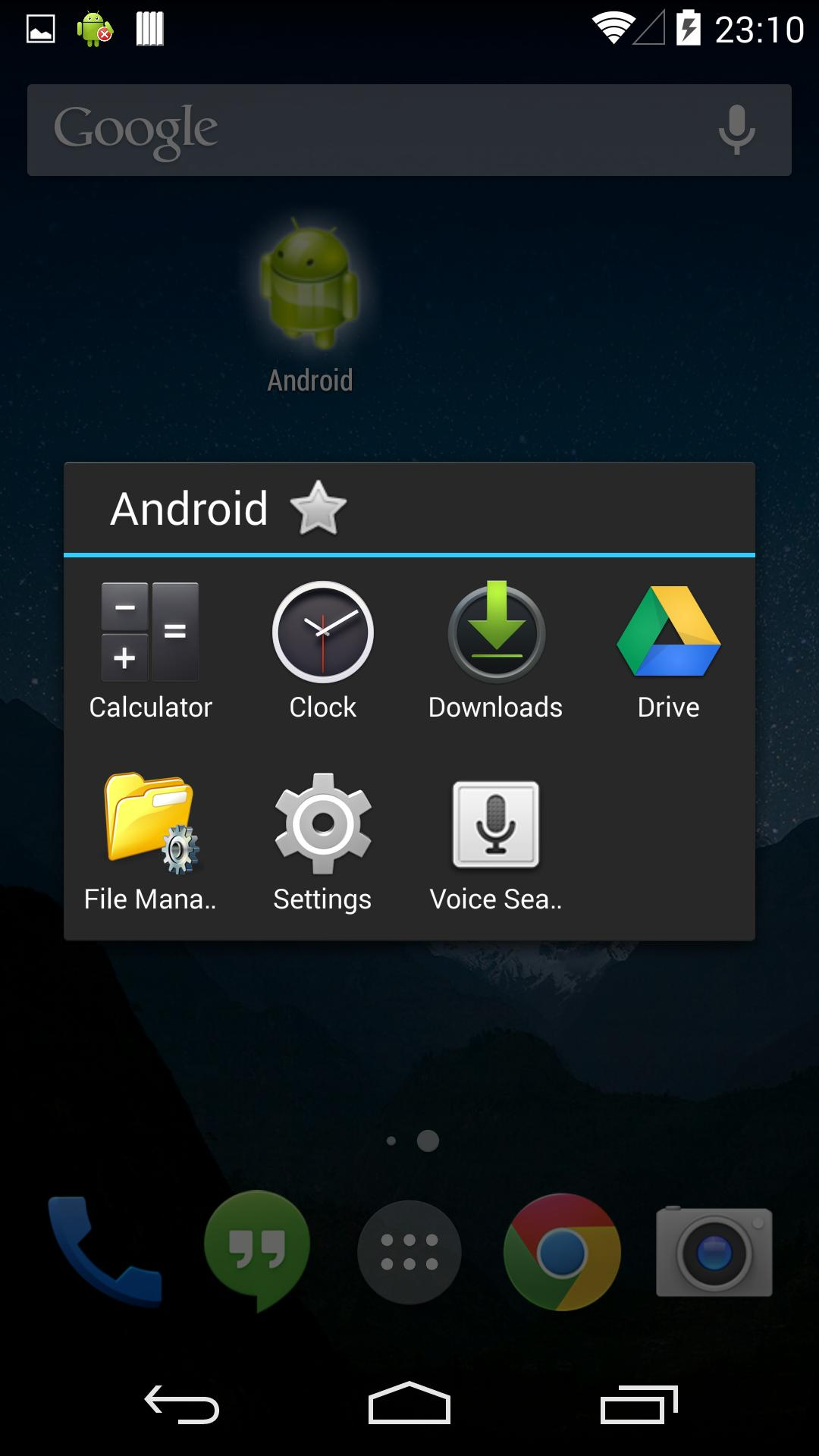 Smart Shortcuts for Android - APK Download