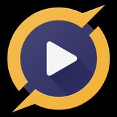 Pulsar Music Player ícone