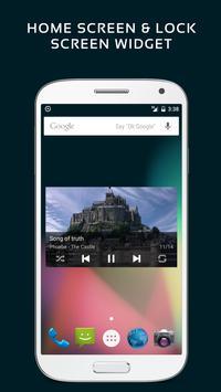脈衝音樂播放器 - Pulsar Music Player apk 截圖