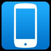 Screen Info icon