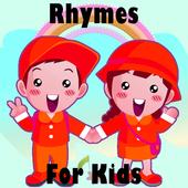 Kids Nursery Rhymes icon