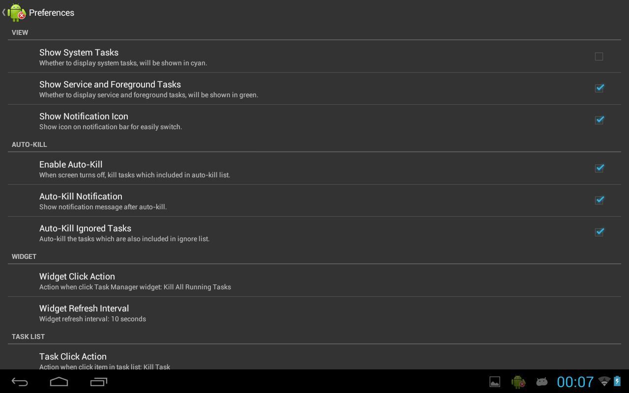 Download task manager apk