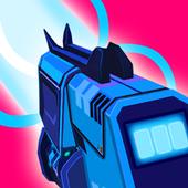 Dubstep Gun Augmented Reality icon