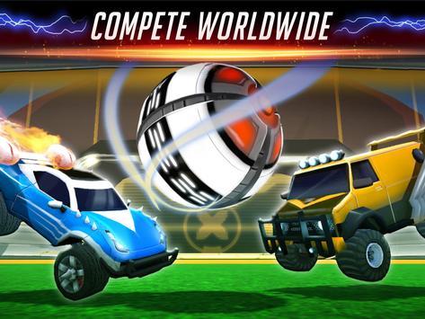 ⚽ Rocketball: Championship Cup screenshot 10