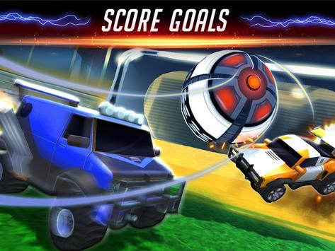 ⚽ Rocketball: Championship Cup screenshot 8