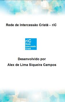 riC Mobile - Intercedido poster