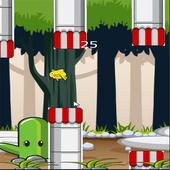 Flappy Pikachu Flyer icon