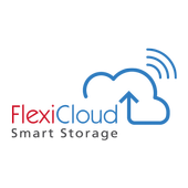 Ricoh FlexiCloud Smart Storage icon
