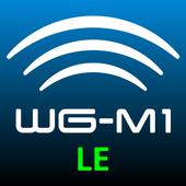 WG-M1 LE icon