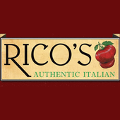 Rico's Authentic Italian icon
