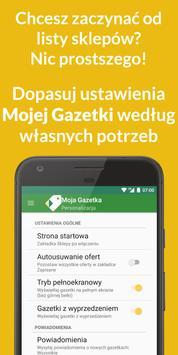 Gazetki Promocyjne Promocje Gazetka Rabaty Okazje apk screenshot
