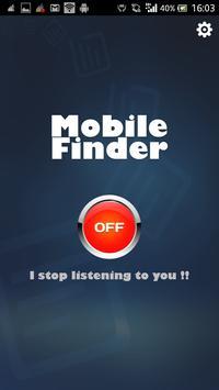 Whereareyou (mobile finder) apk screenshot