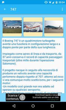 World of Airliners - Civil aircraft apk screenshot