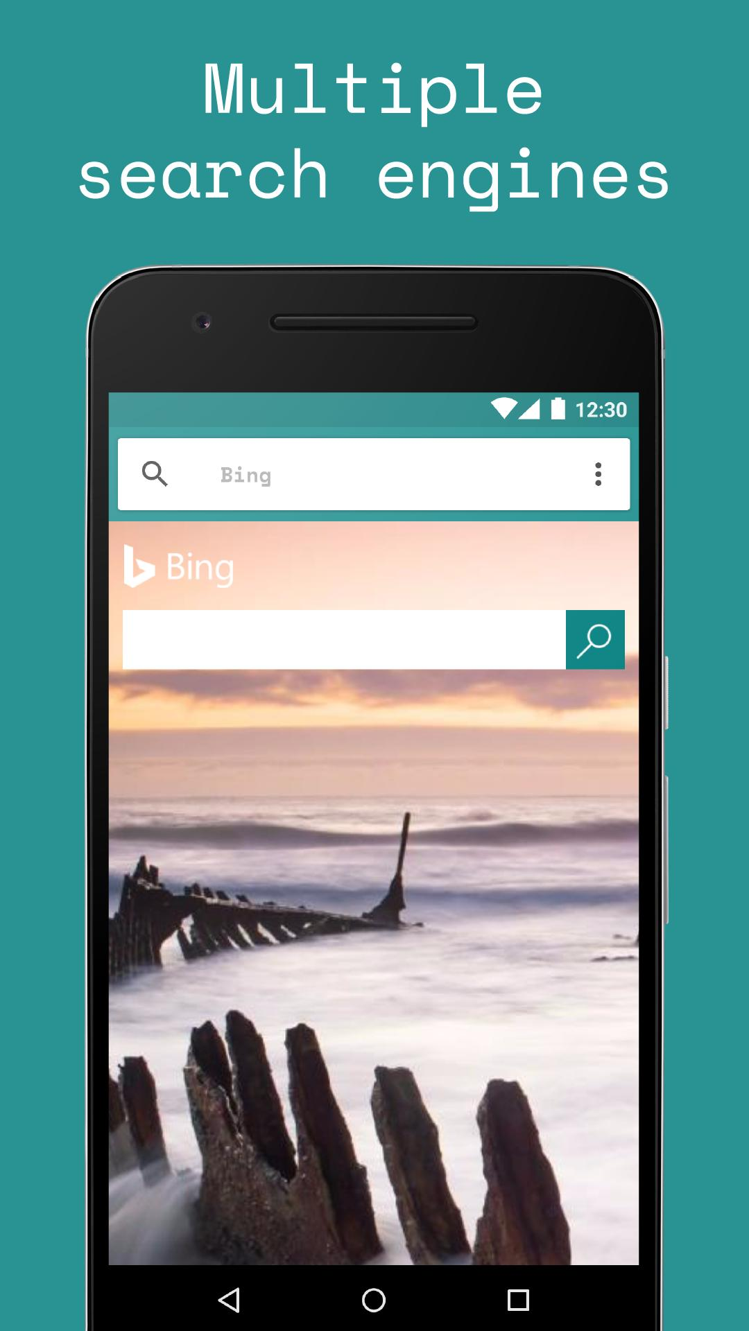 Colombo Browser [OLD] for Android - APK Download
