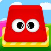 Gummy Dad Colorland icon