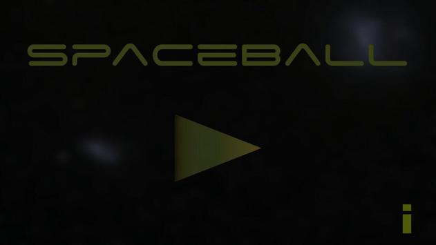 SpaceBall poster