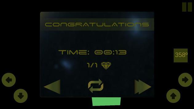 SpaceBall apk screenshot