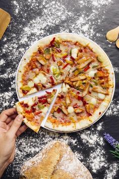Pizza Recette screenshot 2