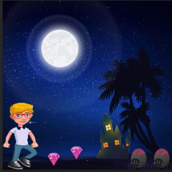 Super Boy Adventure free apk screenshot