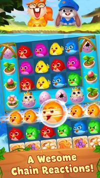 Bird Mania poster